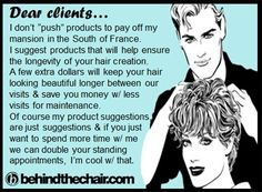 Join thousands of top makeup artists, hairstylists, and FX artists to shop where the pro's do. Hairstylist Problems, Hairstylist Quotes, Salon Quotes, Hair Quotes, Beauty Emporium, Hair Creations, Hair Affair, Love Hair, Beauty Shop