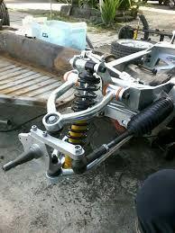 Resultado de imagen para vw baja front suspension kit