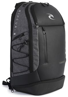 37bee4185692 Rip Curl F-Light Searcher - Backpack for Men - Black - Planet Sports  Backpack