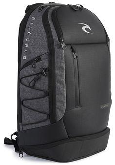 Rip Curl F-Light Searcher - Backpack for Men - Black - Planet Sports  Backpack 8e9e2020f943c