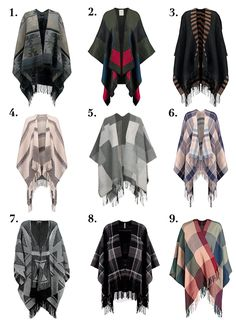 Mens Poncho, Celtic Clothing, Cool Outfits, Fashion Outfits, African Men Fashion, Cold Weather Outfits, Cool Hoodies, Harajuku Fashion, Dark Fashion