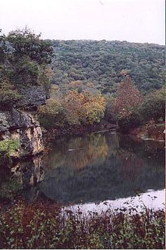 Lost Maples West Trail Loop Hike Info near San Antonio Texas