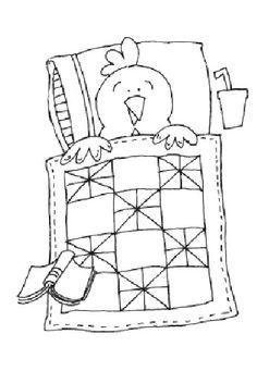 My friend ronnie stempels stamps kiplekker beterschap get well stamprw02 chicken kip