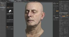 I've been developing a SSS Skin Shader for Cycles, which is a very fast unbiased CPU/GPU path tracer renderer for Blender. You can read more about it on my blog: http://www.undoz.com/blog/2015/9/5/cycles-sss-skin-shader.html The model was kindly provided by 3dscanstore.com and they were very generous to give away for free a Blender Render Scene, set up with a head model and this skin shader, which can be downloaded from here…