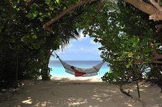 Hamacas - Una forma efectiva de disfrutar los exteriores 9 (Custom)