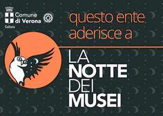Verona: Notte Europea dei Musei 2014 @GardaConcierge