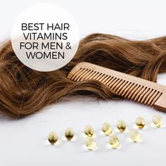 As you get older, you are at risk of thinning hair and bald spots than others. Generally, food is regarded as the best Best Hair Vitamins, Vitamins For Hair Growth, Headband Hairstyles, Diy Hairstyles, Love Photos, Cool Pictures, Best Multivitamin For Men, Hair Growth Charts, Castor Oil For Hair Growth