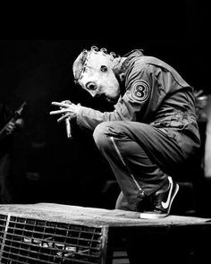 Corey~ Slipknot