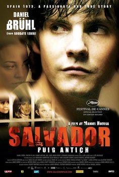 """Maratones Diferidos: SALVADOR (PUIG ANTICH) - Salvador (Puig Antich)(2006). 15º Maratón: """"Prisiones"""""""