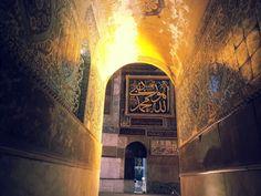 Ayasofya Camii-Hagia Sophia Museum-Photograph by Meral Meri Hagia Sophia, Mosque, Istanbul, Cami, Photograph, World, Fotografie, The World, Fotografia