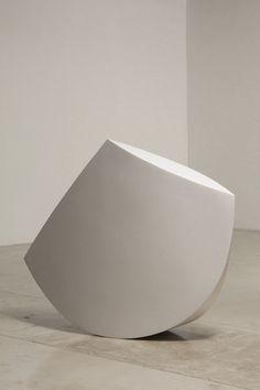 Jose Gabriel Fernandez Veronica 2007 Fiberglass, resin and polyurethane 49 x 63 x Abstract Sculpture, Sculpture Art, Ceramic Sculptures, Trophy Design, Gabriel, Clay Vase, Concrete Art, Stone Sculpture, Veronica