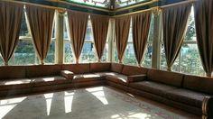 Sofa Köşkü - Topkapı Sarayı