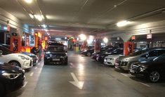 malaga airport car rental