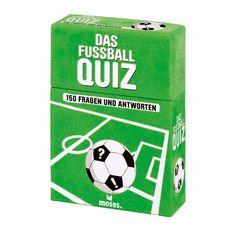 moses. Verlag Das Fußball-Quiz