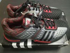 size 40 a8453 04e57 Men s Adidas Barricade 6 Dragon Edition RARE Size 10 Tennis Shoes