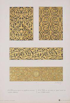 View album on Yandex. Art Nouveau Illustration, Zardozi Embroidery, Blackwork Patterns, Stencil Patterns, Islamic Art Calligraphy, Tile Art, Frames On Wall, Animal Print Rug, Embroidery Designs