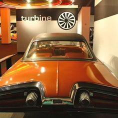ALTERNATIVE POWER at The Petersen Automotive Museum Los Angeles, CA #Kids #Events