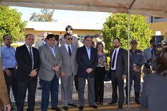 ALEXANDRE GUERREIRO: Governador Pimentel e secretários visitam à 14ª RI...