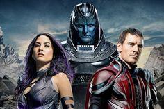 X-MEN: APOCALIPSIS REVELA UN NUEVO BANNER - Cine - http://befamouss.forumfree.it/?t=71791717