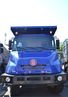 Tatra T163-38ESKT 6x6.2 Jamal Dump Trucks, Sale Promotion, Czech Republic, Motor Car, Techno, Tractors, Automobile, Motorcycles, Cars