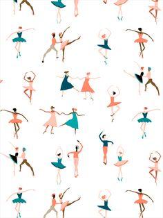LucyBanaji_WEB_4 Ballerinas.