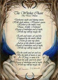 Gray witchcraft chant ☾☆ ☽* ° ♥ ˚ℒℴѵℯ cjf