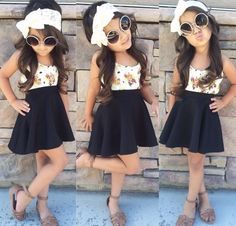 This will be what my little girl will look like hahaha