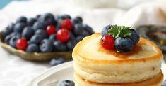 Food alert : les « fluffy pancakes », encore plus moelleux que les pancakes