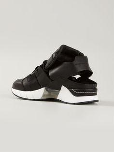 Cinzia Araia Offene Sneakers - Nike - Via Verdi - Farfetch.com