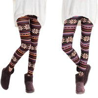 adf8247b4 113 Fascinating Christmas Leggings images