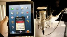 iOS 6 preview: Siri for iPad