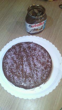 Tarta de huesitos,  feliz cumple yaya ^^