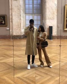 Behind The Scenes By lessiswore Black Couples Goals, Cute Couples Goals, Couple Goals, Matching Couple Outfits, Matching Couples, Relationship Goals Pictures, Cute Relationships, Secret Relationship, The Love Club