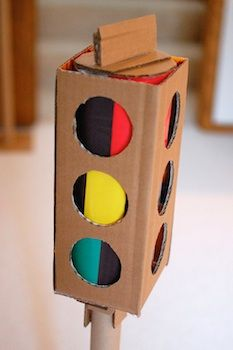 Things to Make and Do, Crafts and Activities for Kids - The Crafty Crow: Toys to Make. ...  This page has lots and lots and lots of toys to make, mostly with recycled materials.  Very fun.