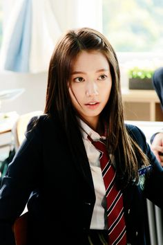 Park Shin Hye Hair style in Pinocchio Korean Actresses, Korean Actors, Actors & Actresses, Korean Idols, Park Shin Hye Pinocchio, Korean Beauty, Asian Beauty, Gwangju, Kdrama Actors
