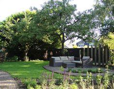 45 beste afbeeldingen van tuin: organische vormgeving tuin