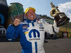 NHRA Pro Stock | for fifth time allen johnson wins fourth consecutive nhra pro stock ...