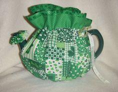 St. Patricks Day Tea Cozy