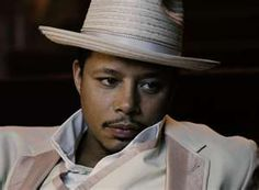 Terrance Howard!!!! Love him