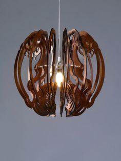 Chris Hardy design Fontana Arte wig light design | Interieur ...