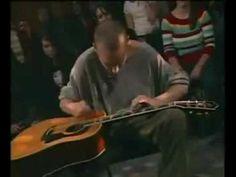 Erik Mongrain's Lap-Tapping Guitar Wizardry — Video Finds | Guitar World