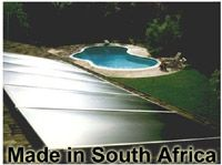 Powerkit  - solar pool heating