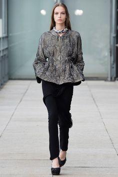Iris van Herpen Lente/Zomer 2015 (19)  - Shows - Fashion