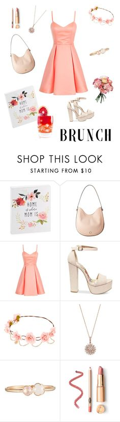 """Mom Goals 🌷"" by california-cheerleader ❤ liked on Polyvore featuring PrimaDonna, Louise et Cie, Belvedere, Madden Girl, Bloomingdale's and Pasquale Bruni"