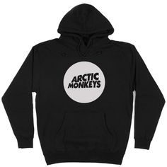 Arctic Monkeys Hoodie //Price: $36.00    #clothing #shirt #tshirt #tees #tee #graphictee #dtg #bigvero #OnSell #Trends #outfit #OutfitOutTheDay #OutfitDay