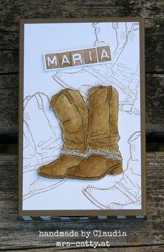 Country Livin`, Matchbox, Labeler Alphabet, Stampin`Up!