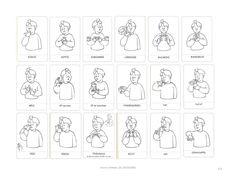 gebaren eten 2 van 4 Sign Language Words, Learn Sign Language, Pearl Harbor, Educational Activities, Activities For Kids, Foreign Languages, Signs, Social Platform, Parenting