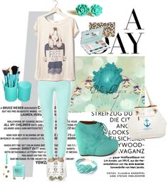 """spring"" by mia-seg on Polyvore"