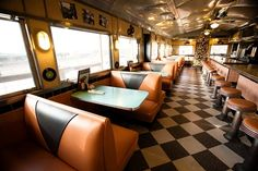 Hullabaloo Diner- this place was great- the food was delicious and the staff was so friendly!