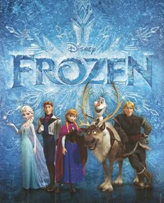 Disney+Frozen